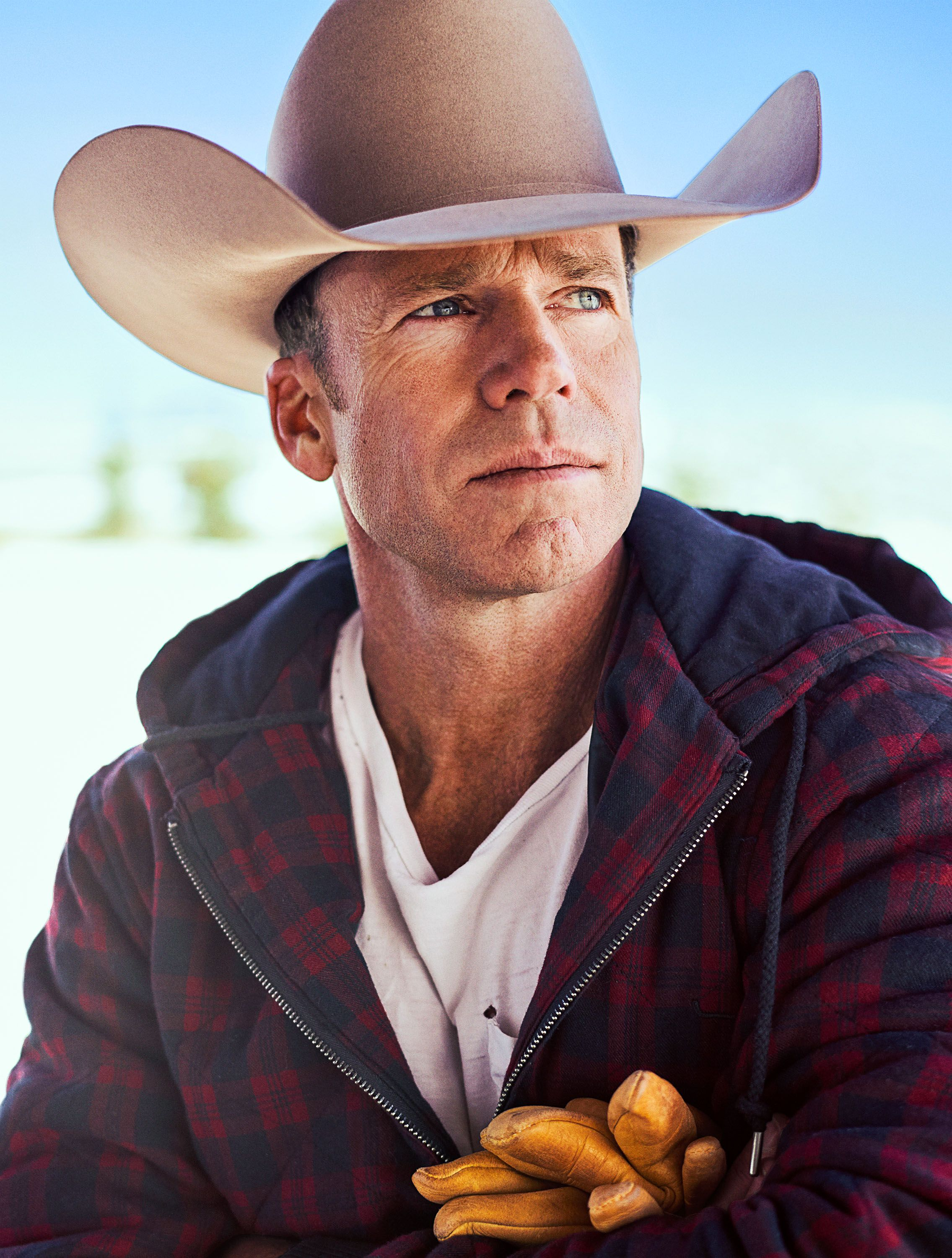 Taylor Sheridan Has Become Our Generation's Greatest Western Storyteller
