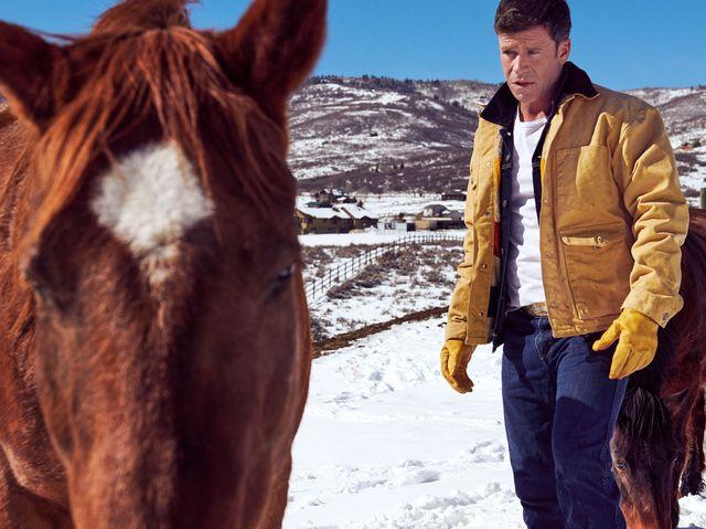 e5ff3498083d7 Taylor Sheridan Talks Sicario  Day of the Soldado Movie and ...