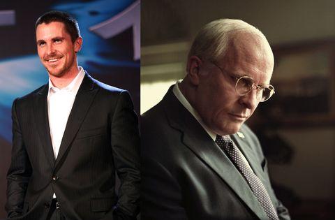 Christian Bale Vice
