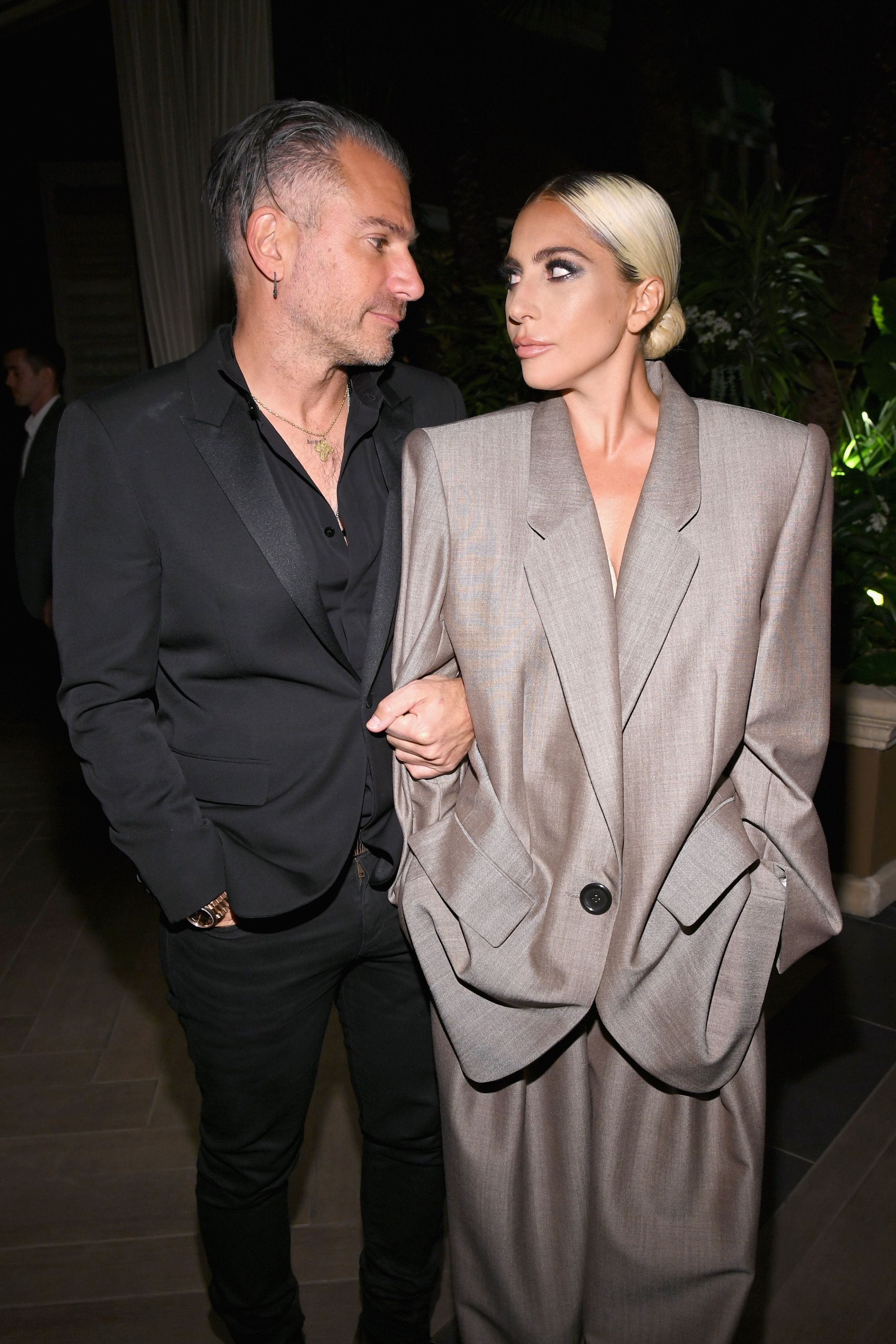 Dating 🎉 who now lady gaga House of