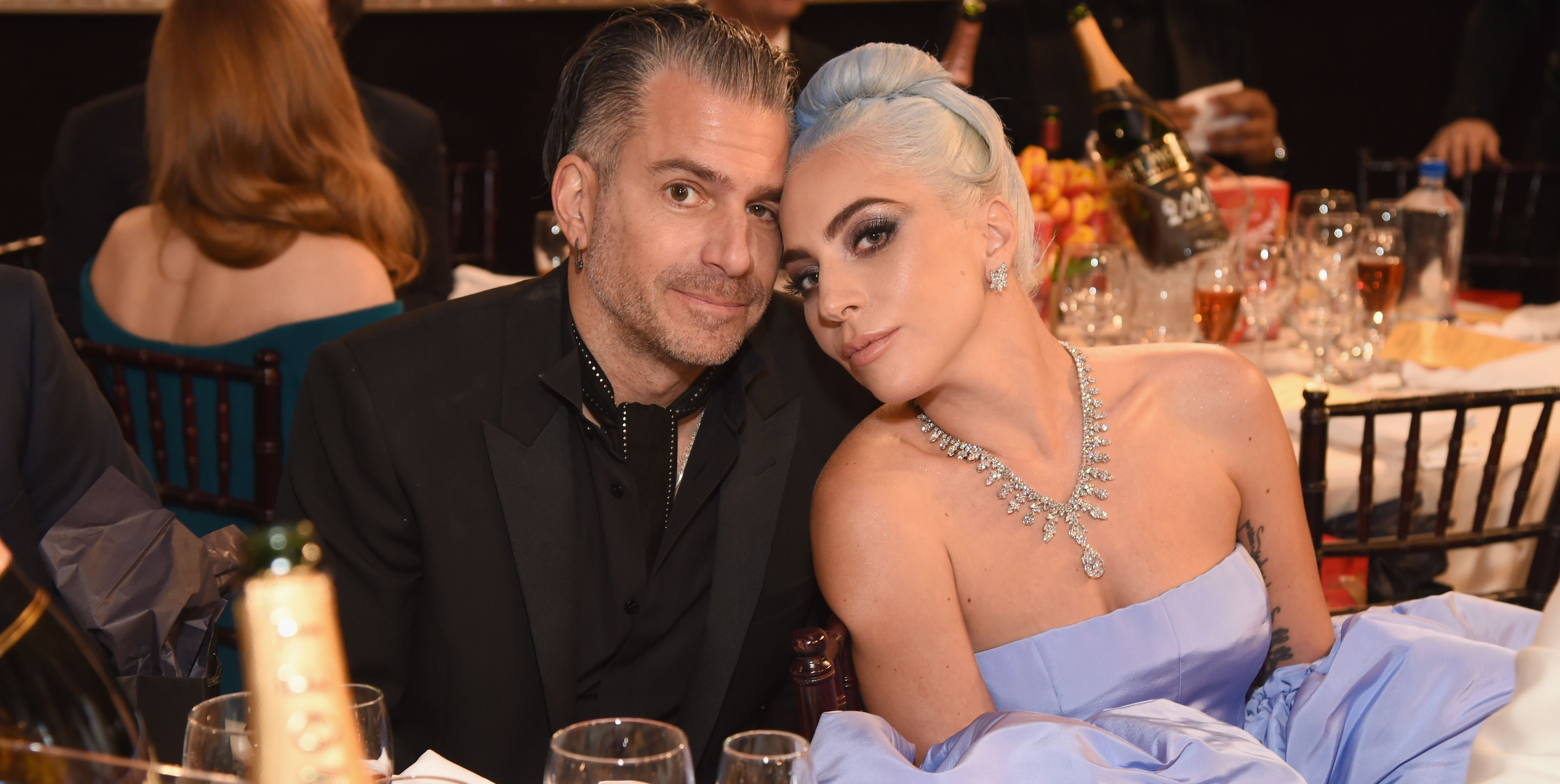 Lady Gaga and Christian Carino Just Called off Their Engagement