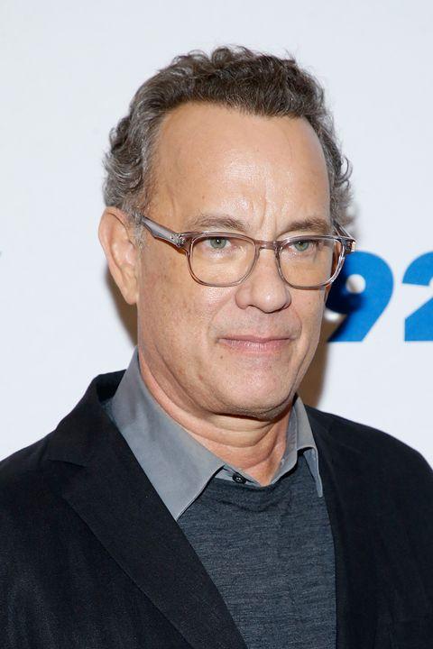 Christian celebrities Tom Hanks