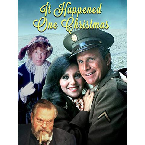 christian christmas movies it happened one christmas