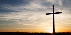 cross lent