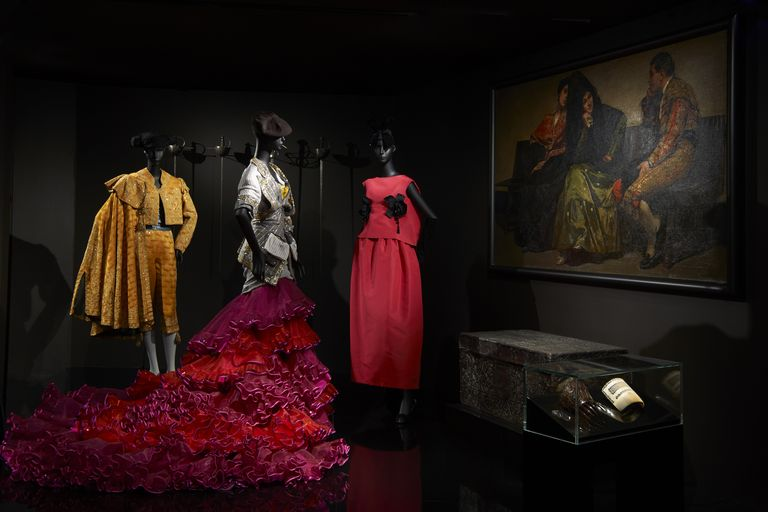 Dior Opens The Largest Fashion Exhibition Ever To Be Held