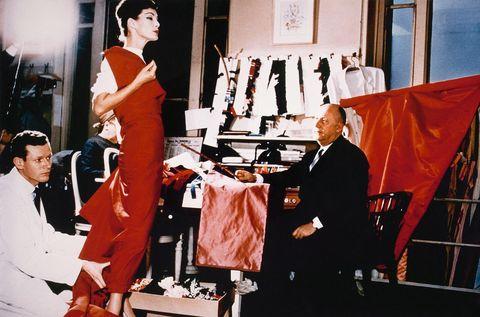Fashion, Fashion design, Musical,