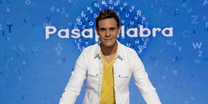 Telecinco Celebrates 'Pasapalabra' 100th Episode