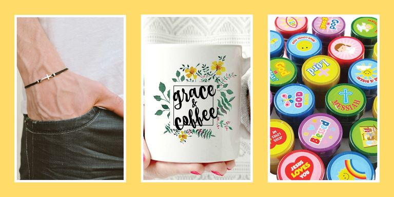15 unique christian gifts for women men and kids religious christian gifts looking for easter basket negle Gallery