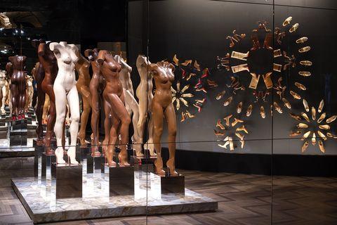 Christian Louboutin Exhibition[niste] exhibition in Paris