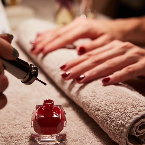 254b5fcc65e Now you can book Christian Louboutin manicures at DryBy