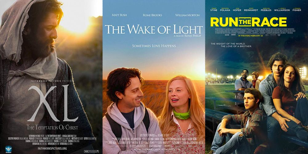 15 Best Christian Movies 2019 - Top Faith-Based Films of the