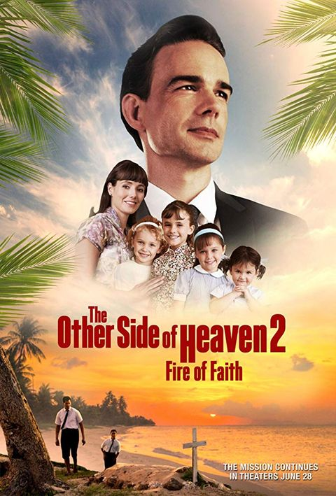 christian movies 2019 the other side of heaven 2