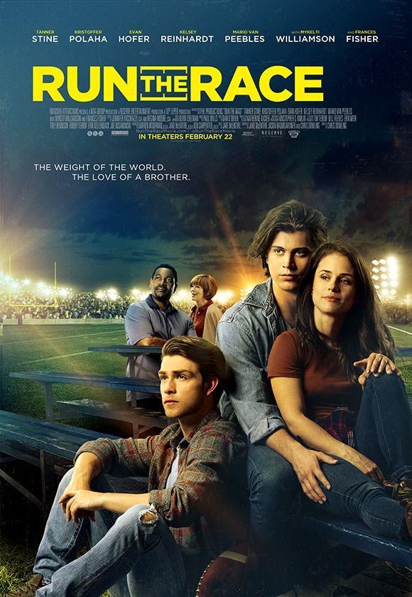 christian movies 2019 run the race