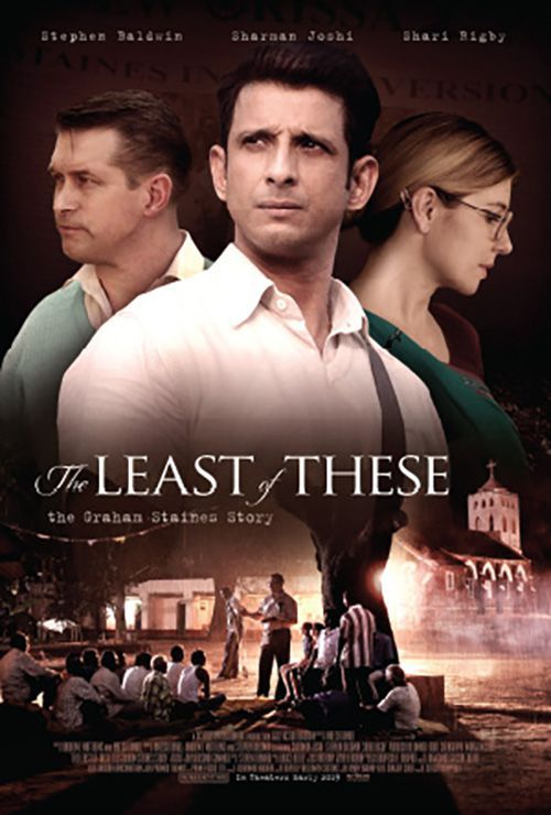 christian movies 2019 the least of these