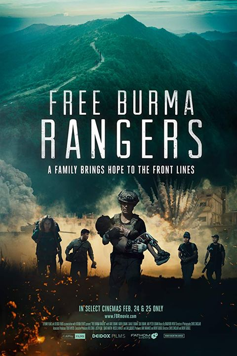 christian movies 2020 free burma rangers