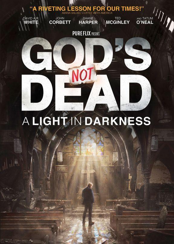 Best Christian Movies on Netflix - Faith-Based Films On Netflix