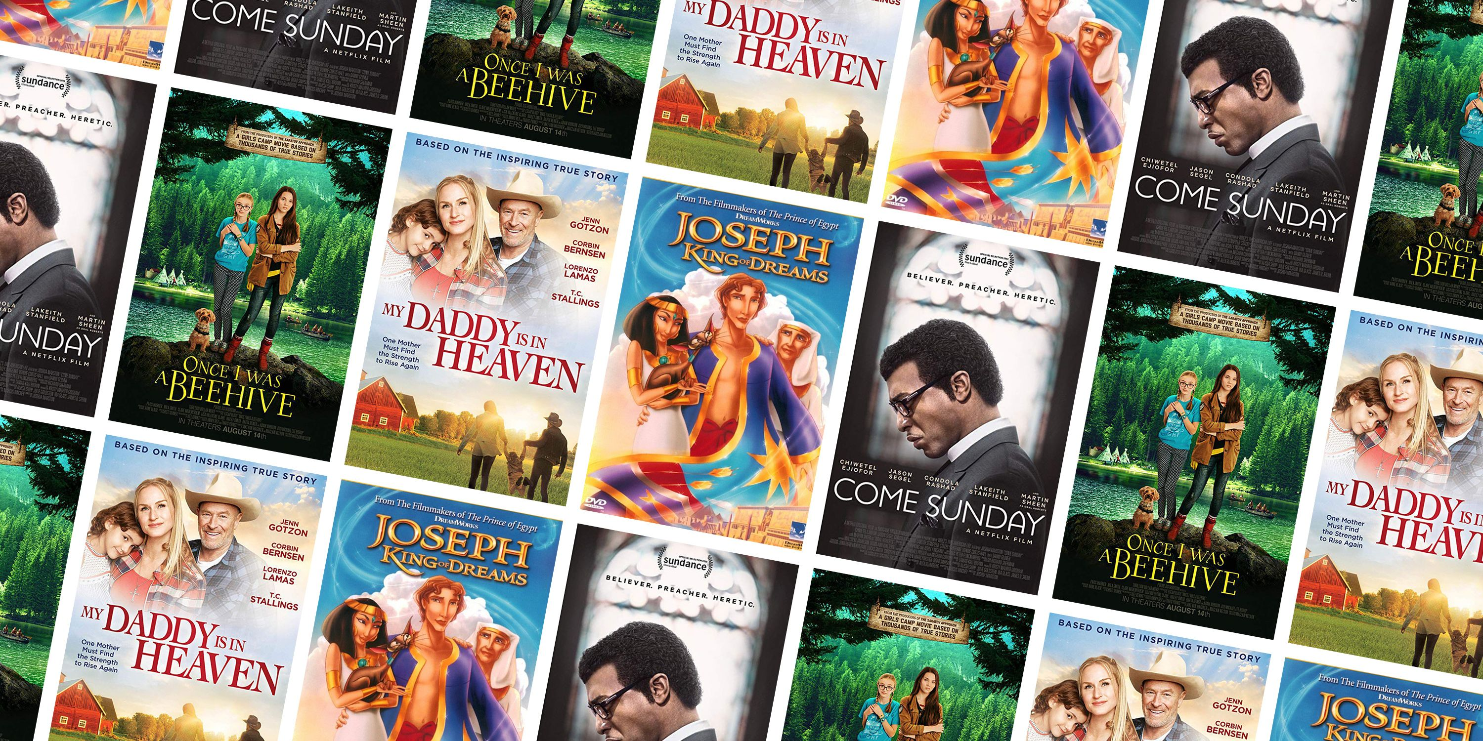 20 Best Christian Movies on Netflix 2019 - Free Religious