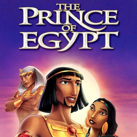 13 Christian Movies For Kids Prince Of Egypt The Star And More