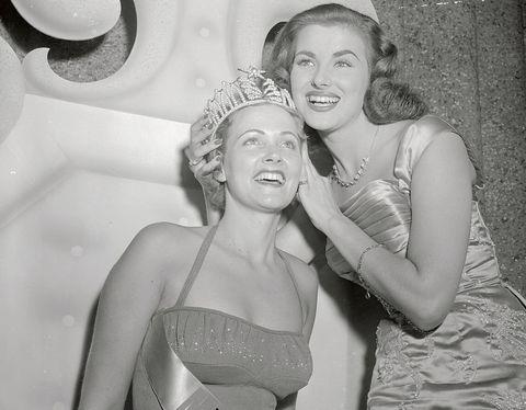Miss Universe Winners