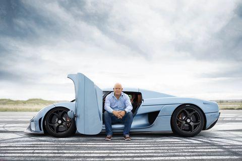 Koenigsegg's New Light Speed Transmission Promises Ultraquick Shifts