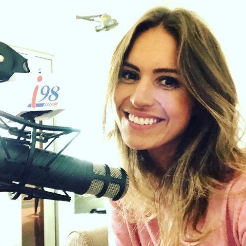 Australian actressChristie Hayes