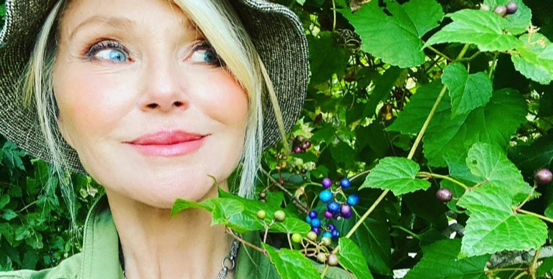 """Christie Brinkley, 66, Shut Down a Troll on Instagram Who Called Her """"So Old"""""""
