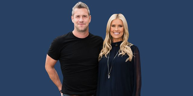 """universal city, california   may 22 ant anstead and christina anstead visit """"extra"""" at universal studios hollywood on may 22, 2019 in universal city, california photo by noel vasquezgetty images"""