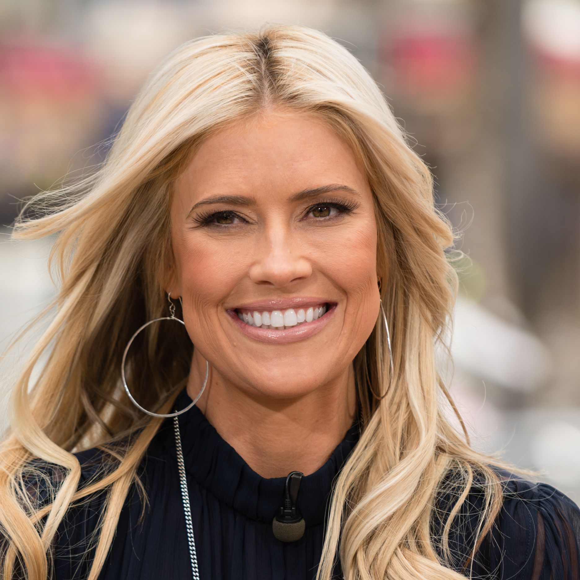 Christina Anstead Shares the Funny Way She Told Ant She Was Pregnant