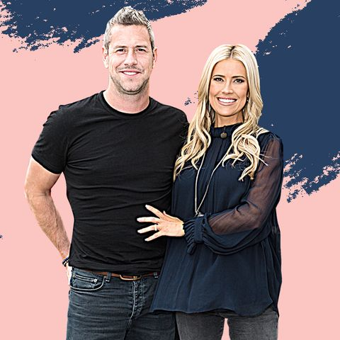 Christina Anstead Credits Acupuncture for Helping Her Get Pregnant With Her Fifth Child