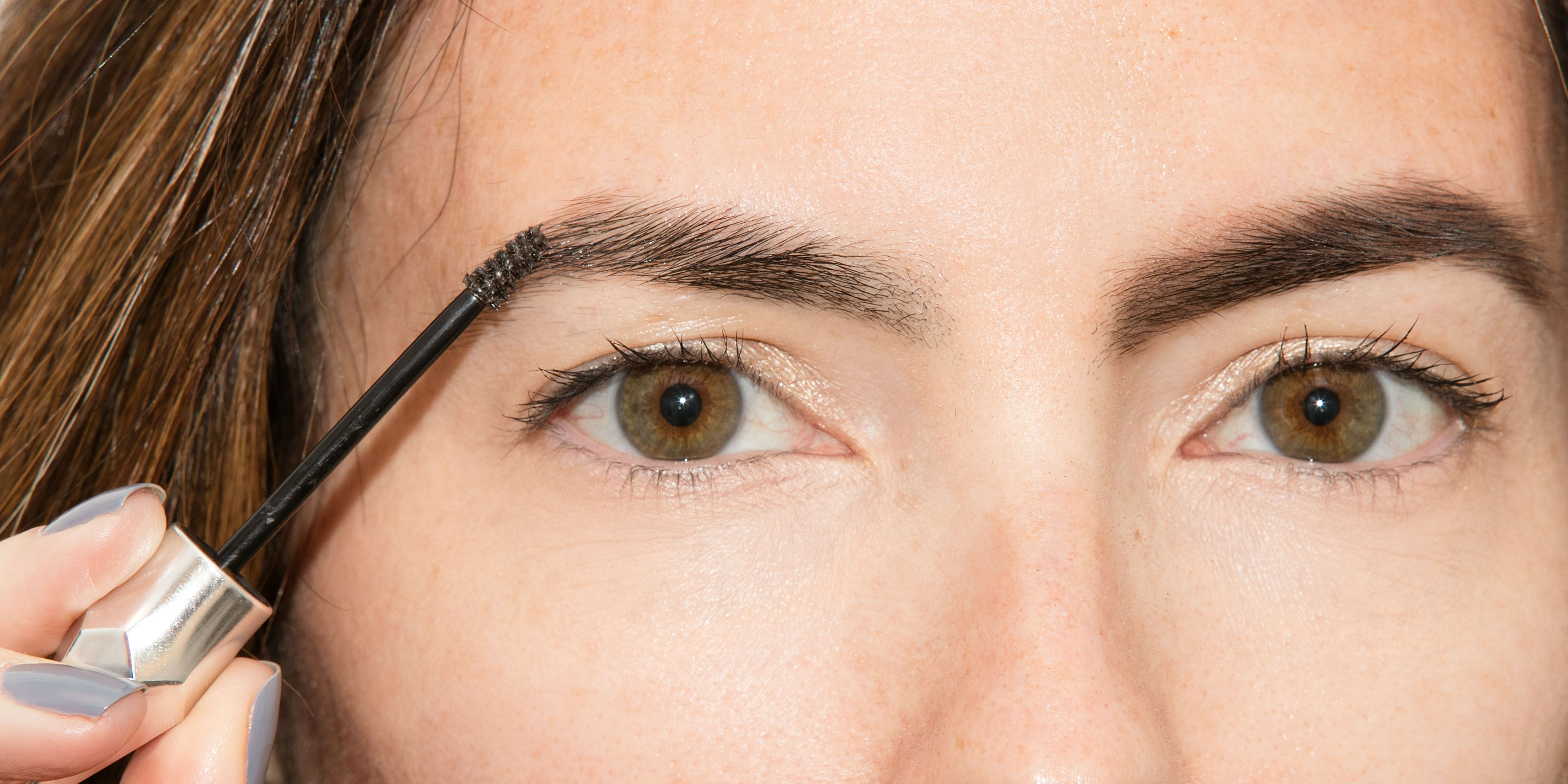 This Incredible Gel Saved My Sad Patchy Brows Benefit Gimme Brow