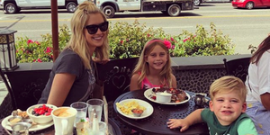 christina el moussa kids