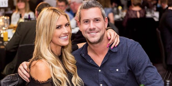 Pregnant Christina Anstead Shares First Baby Bump Photograph, Opens Up About 'Brutal' First Trimester