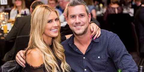 75045e29aa7c Who Is Ant Anstead  How Christina El Moussa Met Her New Husband
