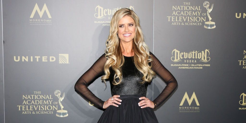 Christina El Moussa Net Worth - How Much Money Flip Or -7930