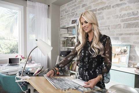 01683c3d7dcd Christina El Moussa Is Getting Her Own HGTV Show Without Tarek ...