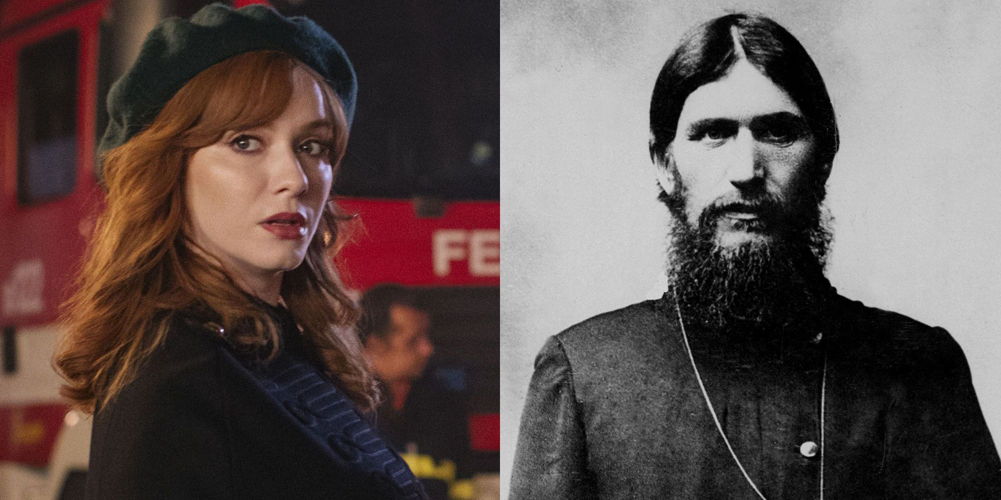 Did Tsarina Alexandra Feodorovna and Rasputin Have An Affair