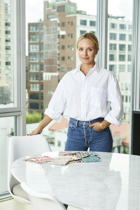 how to shop etsy like an interior designer christina nielsen