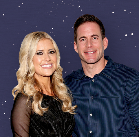 The History Of Tarek And Christina El Moussa S Hgtv Series