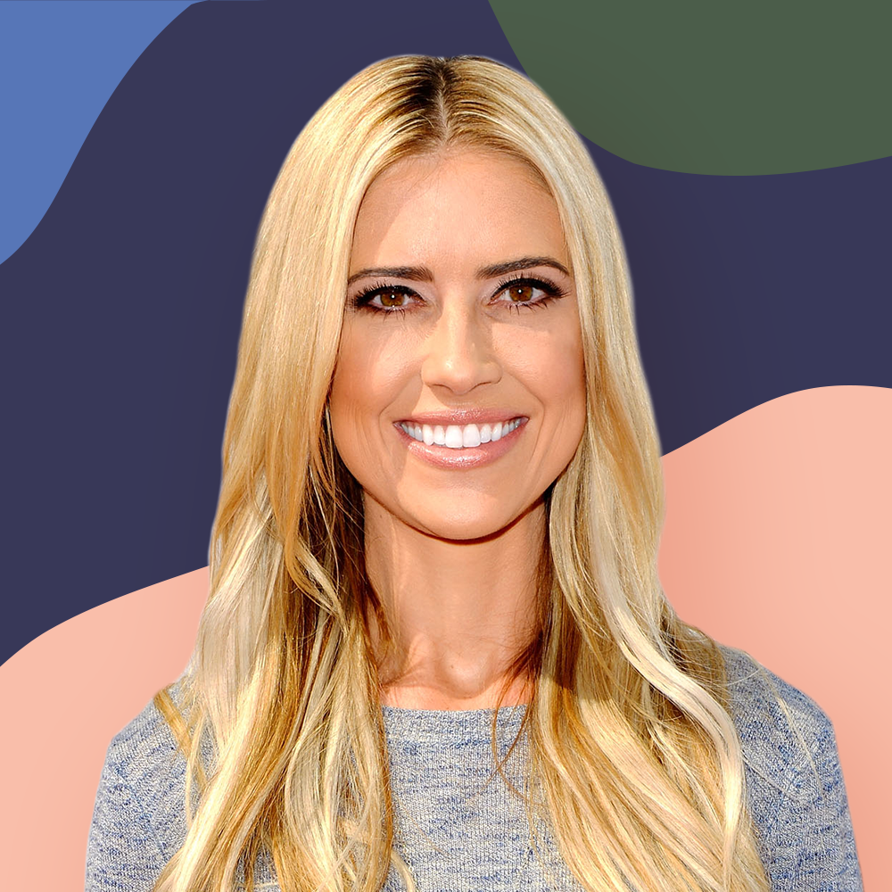 "Christina Anstead Opens Up About ""Brutal"" First Trimester of Pregnancy"