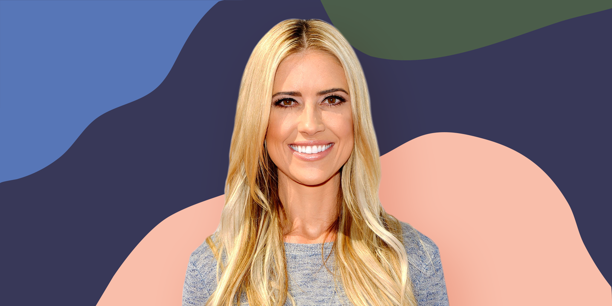 Hgtv S Christina Anstead Opens Up About Quot Brutal Quot First