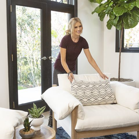 3f496fecd21 Christina Anstead Christina El Moussa Christina on The Coast HGTV show