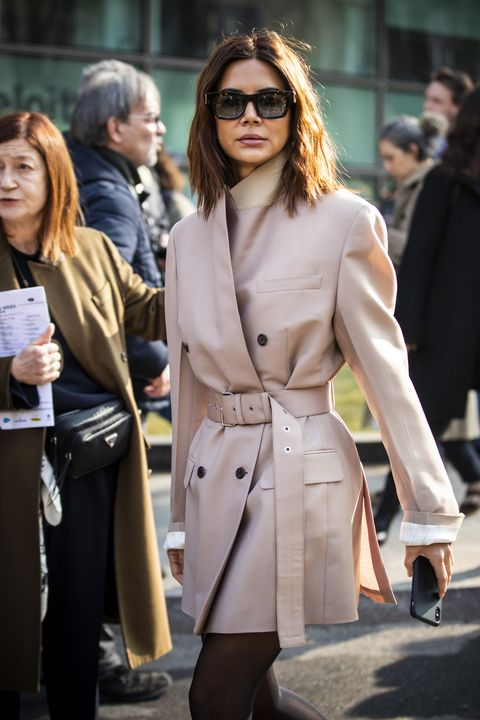 Street Style - Day 2: Milan Fashion Week Autumn/Winter 2019/20