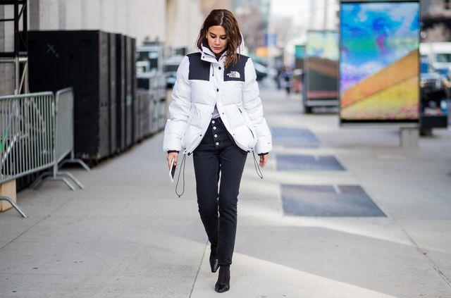street style   new york fashion week february 2018   day 7