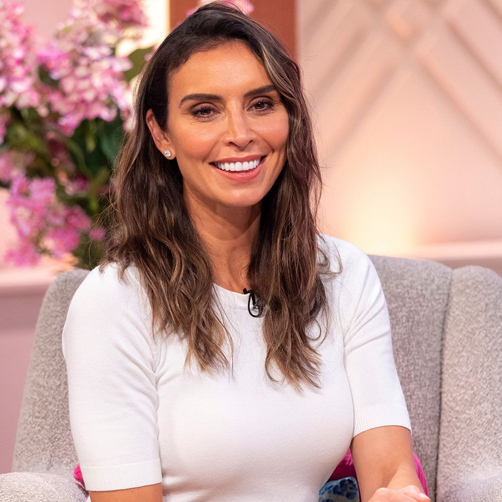 Christine Lampard Shares Wedding Picture For 5 Year Anniversary