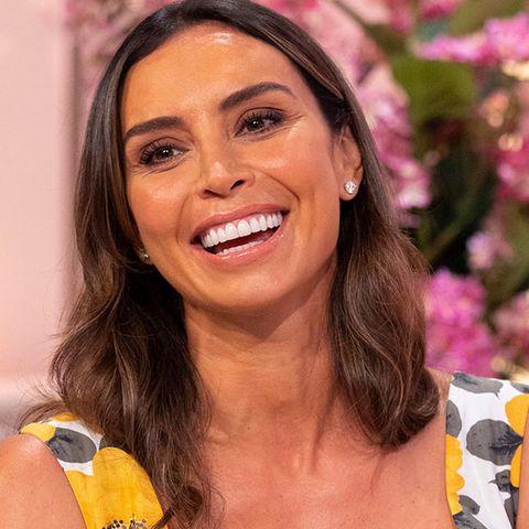 'Lorraine' TV show, London, UK - 25 Jul 2019