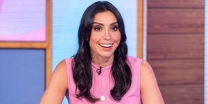 Christine Lampard on being mum shamed