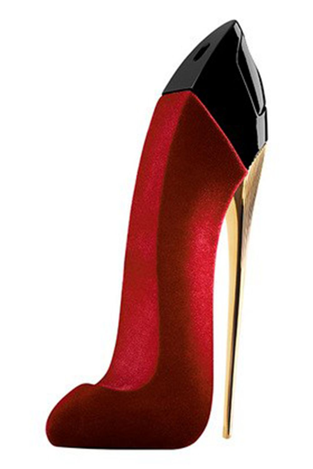 chanel no 5 limited edition red boots