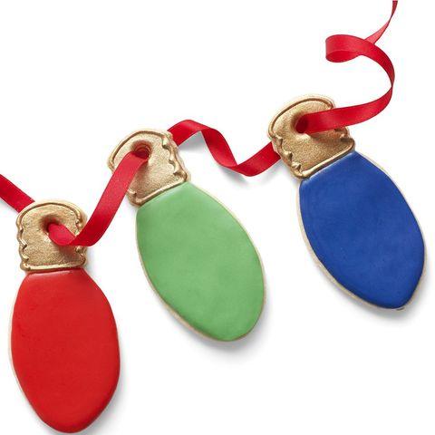christmas activities for kids tree light cookies