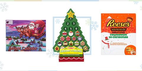 christmas advent calendar 2018 best advent calendars