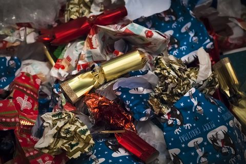 8 Shocking Statistics About Christmas Waste In The UK